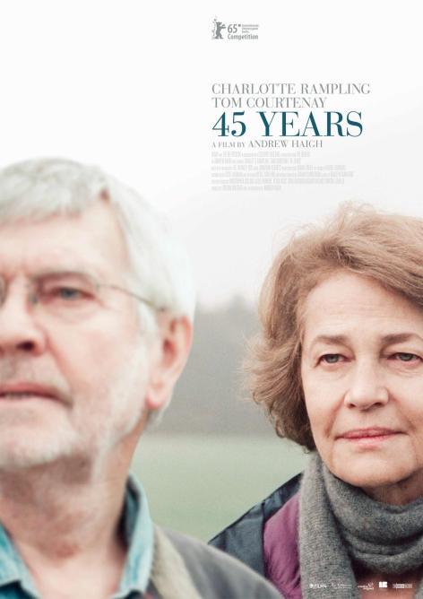 Poster de 45 Años