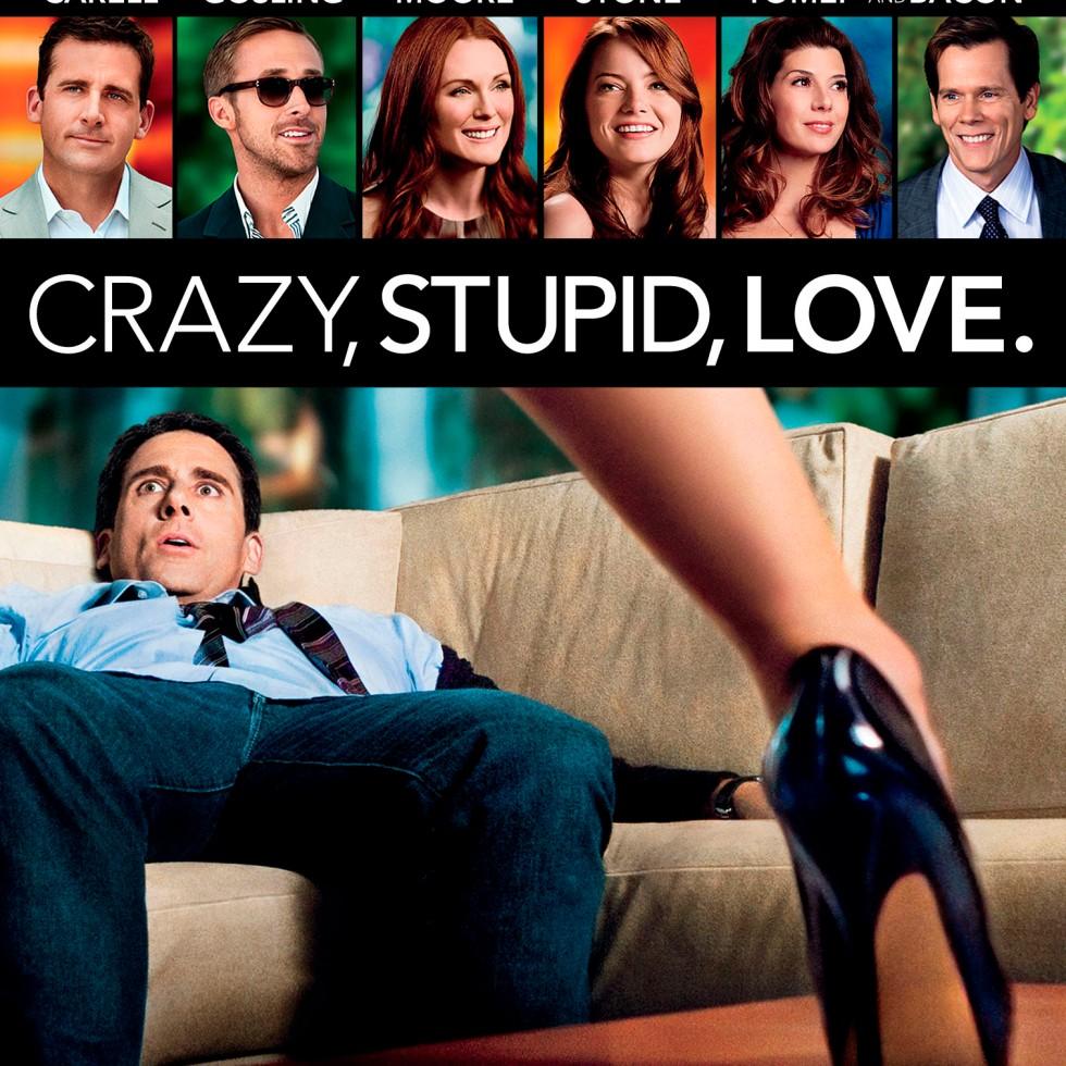 Poster de Crazy, Stupid, Love