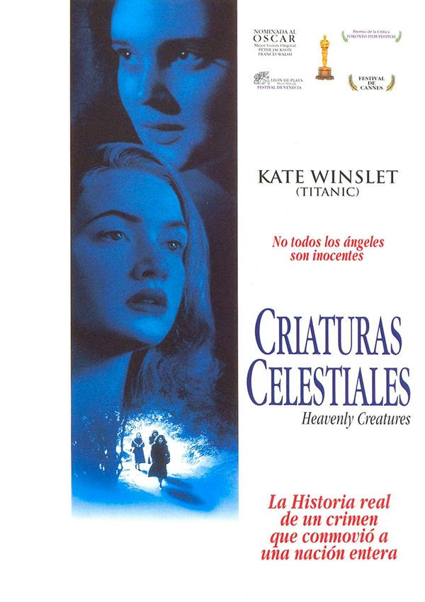 Poster de Criaturas Celestiales