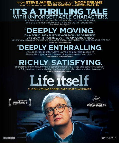 Poster de Life Itself
