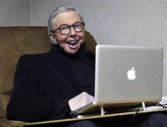 Roger Ebert en Life Itself