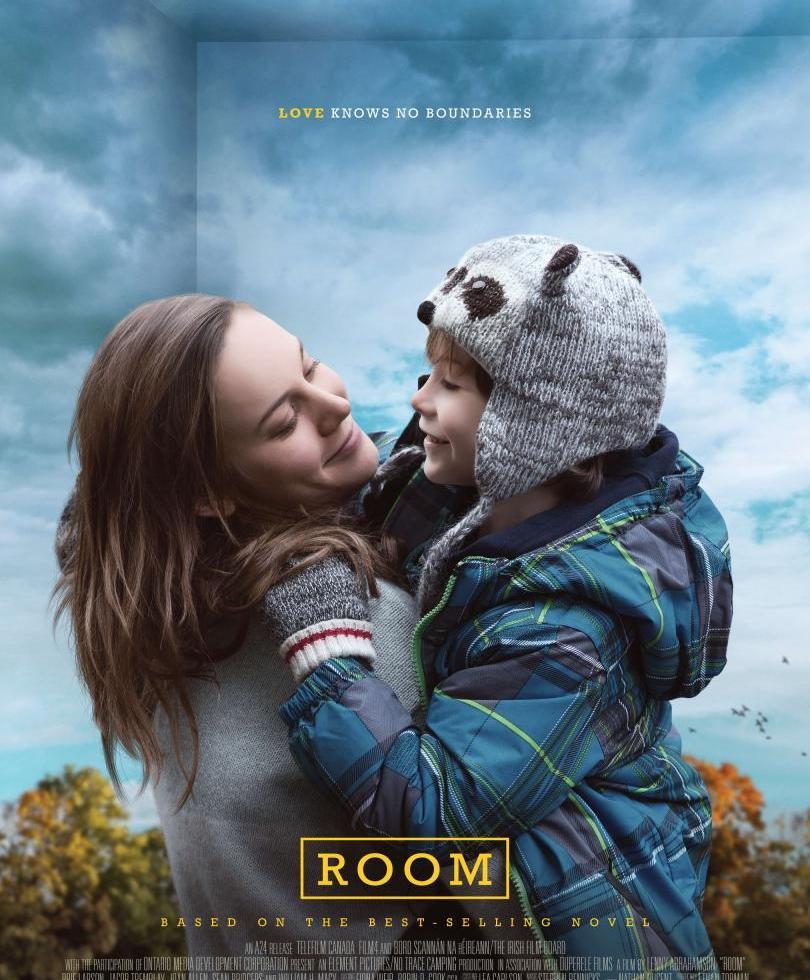 Poster de Room