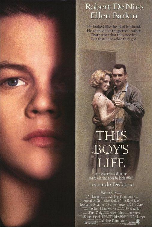 Poster de Vida de Este Chico