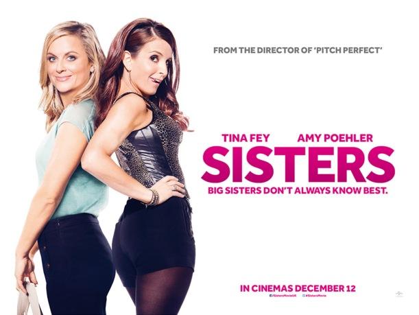 Poster de Sisters
