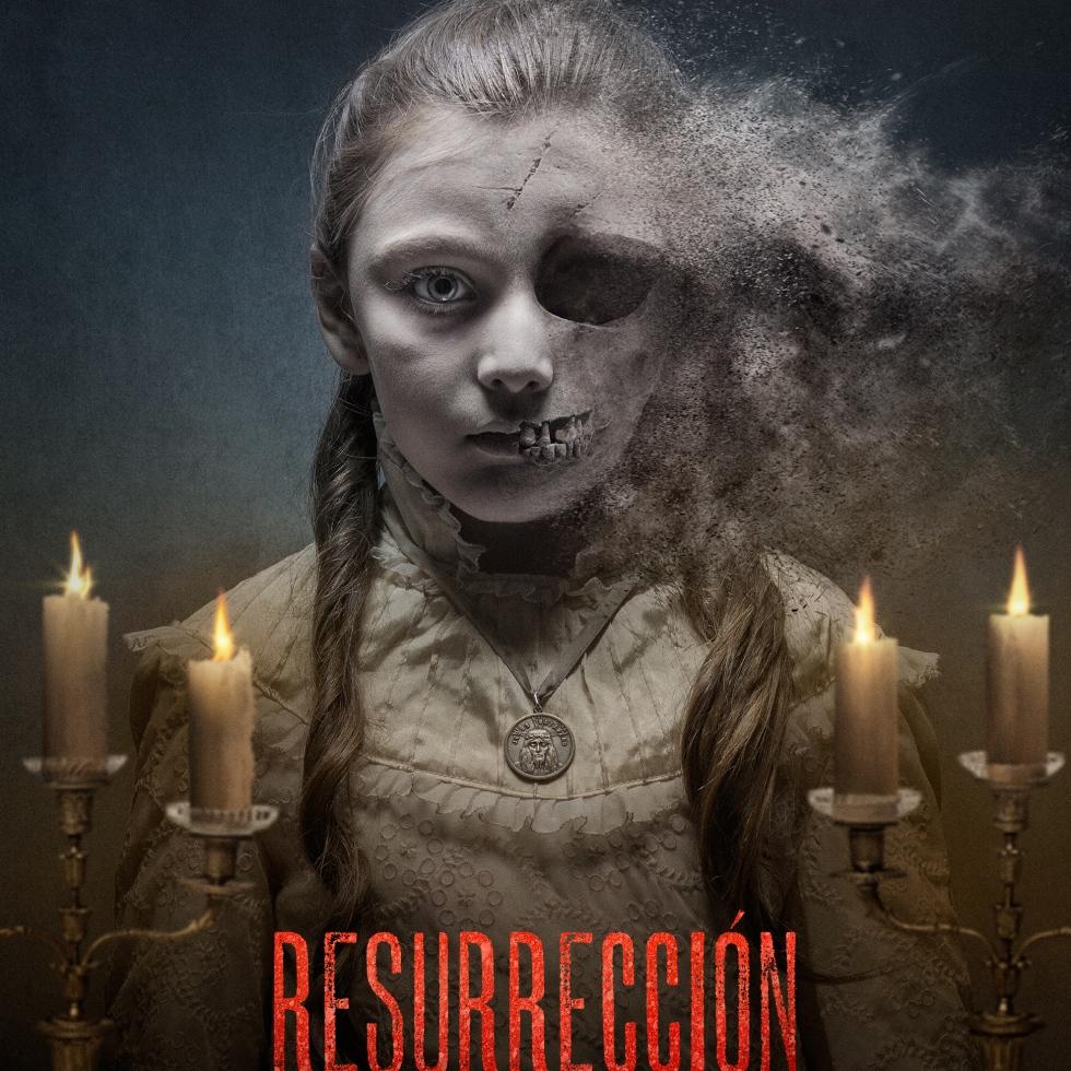 Poster de Resurrección