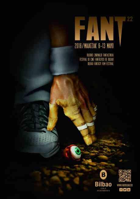 Poster FANT 2016