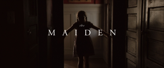 Cortometraje The Maiden