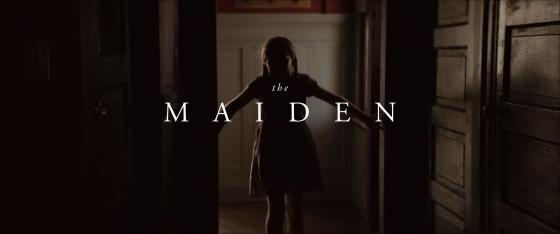Cortometraje The Maiden