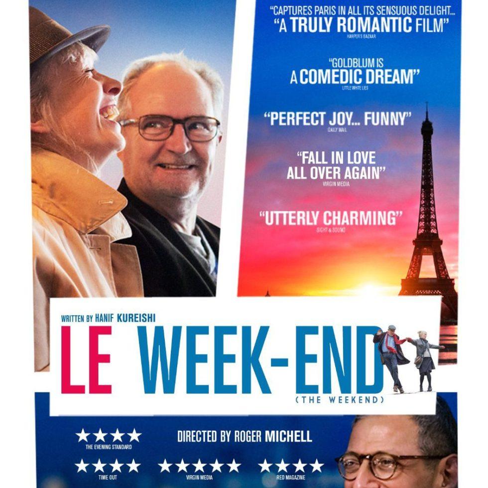 Poster de Le Week-End