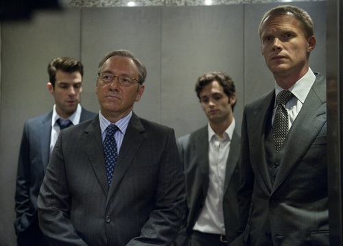 Fotograma de Margin Call