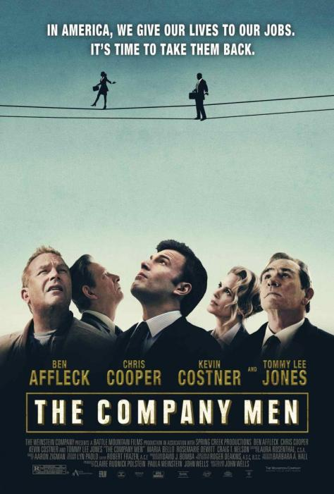 Poster de The Company Men