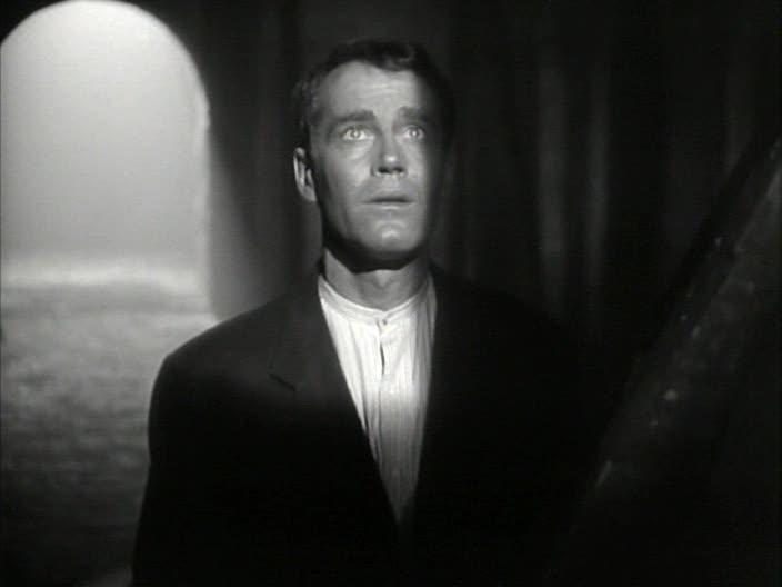 Henry Fonda en El Fugitivo
