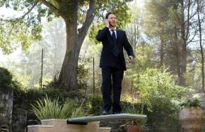 Russell Crowe en Un Buen Año