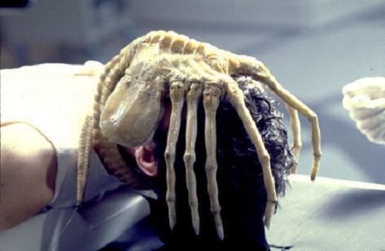 Fotograma de Alien