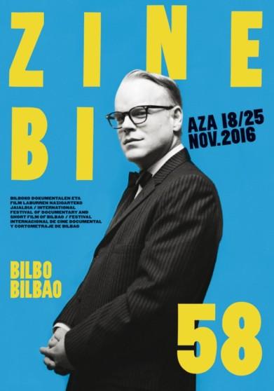 Poster de Zinebi 2016