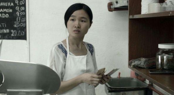 Xiaobin Zhang en El Futuro Perfecto