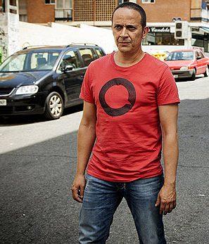 Luis Callejo en tarde Para la Ira