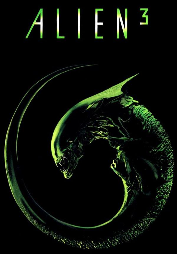 Poster de Alien 3