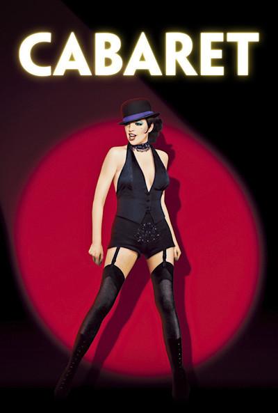 Poster de Cabaret
