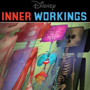 Poster de Inner Workings