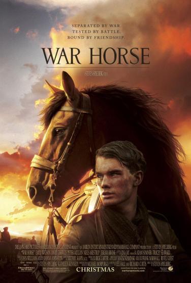 Poster de War Horse
