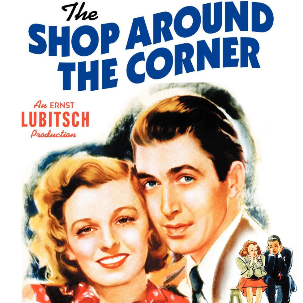 Poster de El Bazar de las Sorpresas