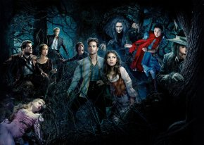 Promo de Into the Woods