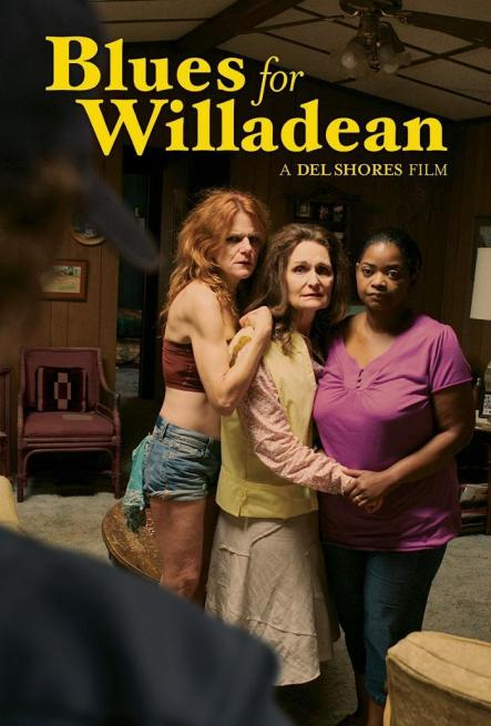 Poster de Blues for Willadean