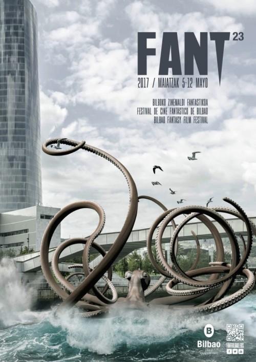 Poster de FANT 2017