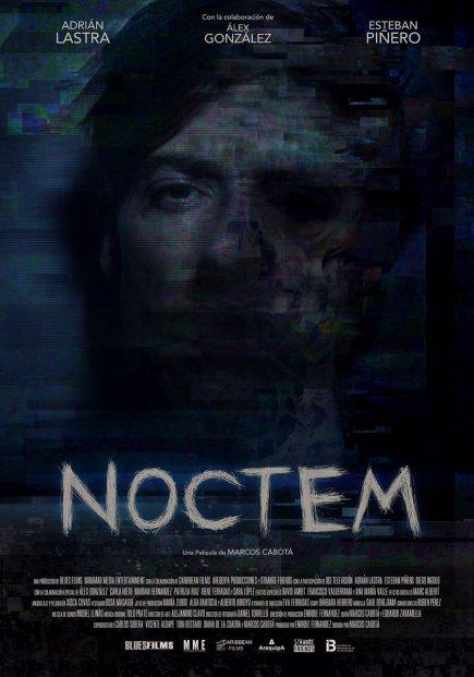 Poster de Noctem