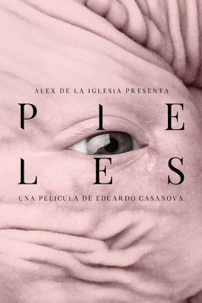 Poster de Pieles