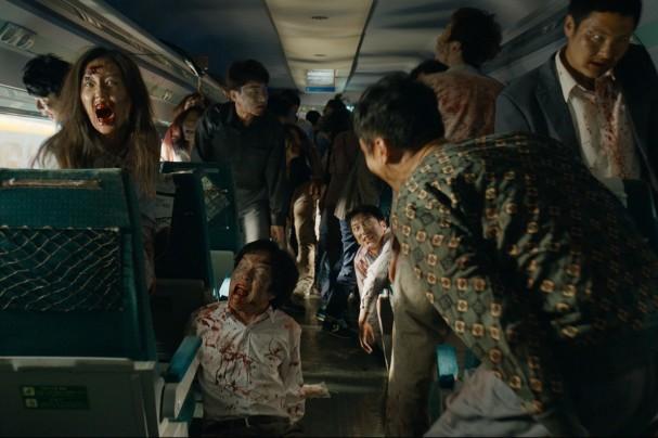 Fotograma de Train to Busan
