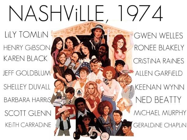 Promo de Nashville