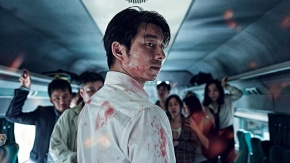 Yoo Gong en Train to Busan