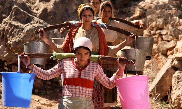 Fotograma de La Fuente de las Mujeres