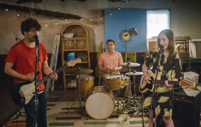 Fotograma de Band Aid