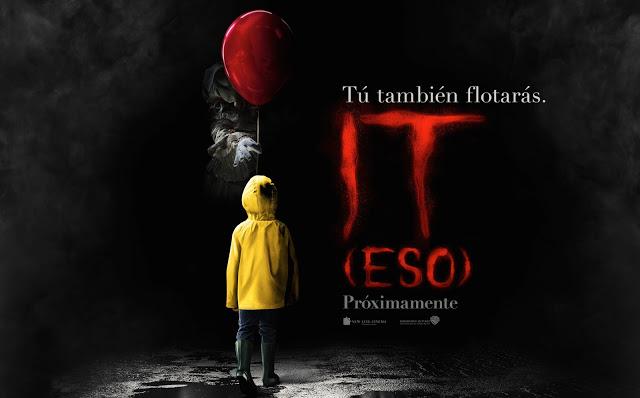 Poster de It