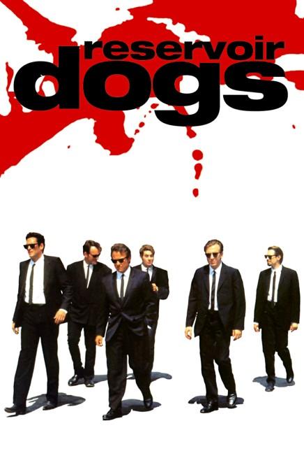 Poster de Reservoir Dogs