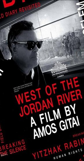 Poster de West of Jordan River