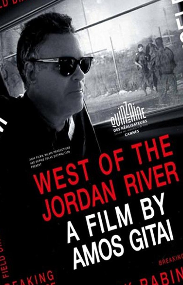 Poster de West of Jordan River