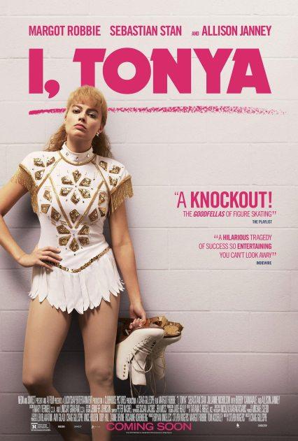Poster de I, Tonya