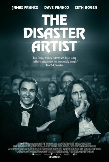 Poster de The Disaster Artist