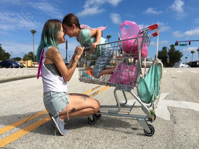 Promo de The Florida Project