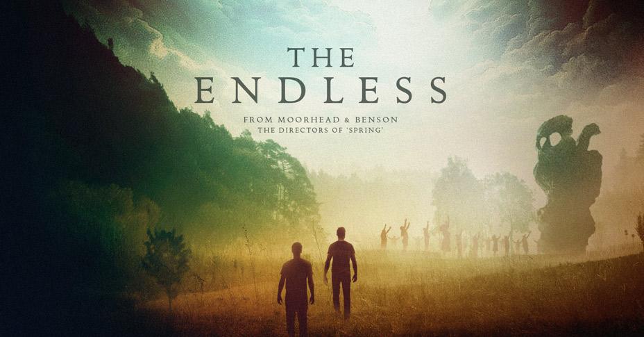 Poster de The Endless