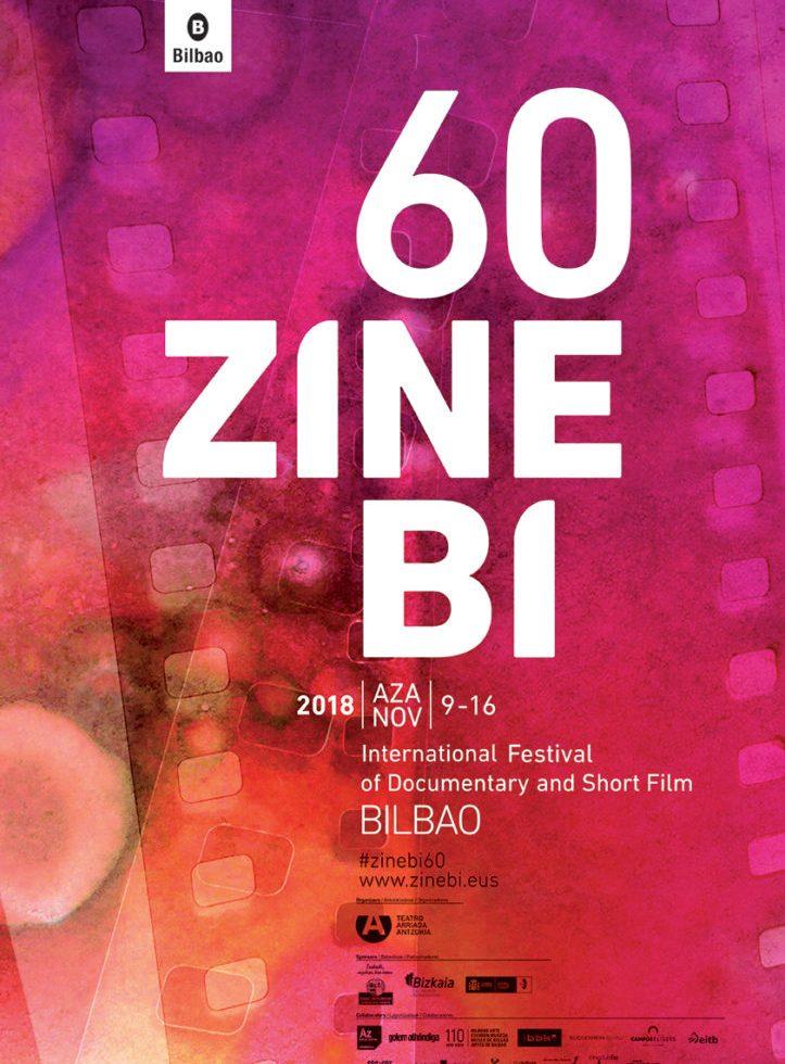 Poster de ZINEBI 2018