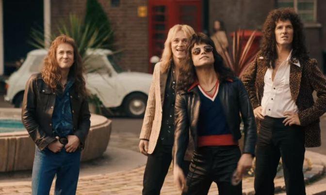 Fotograma de Bohemia Rhapsody