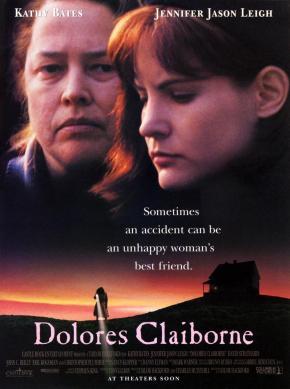 Poster de Eclipse Total (Dolores Claiborne)