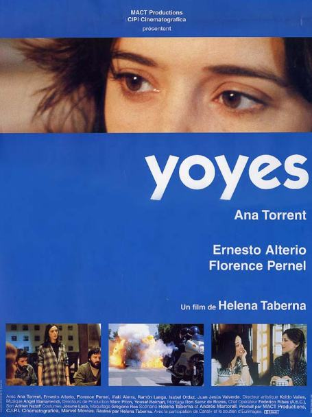 Poster de Yoyes