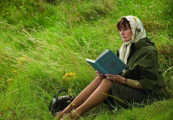 Emily Mortimer en La Librería