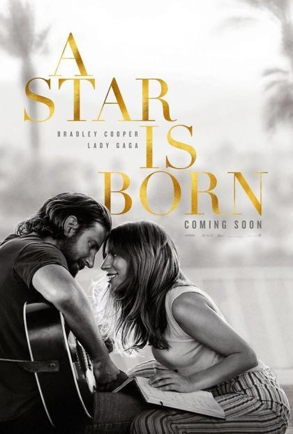 Poster de Ha Nacido una estrella